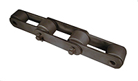 MSR Class Bushed Roller Steel Chains Image