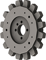 AG Sprocket