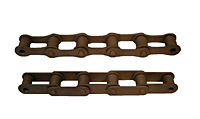Agricultural Roller Chains Image