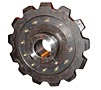 Engineering Class Chain Sprocket