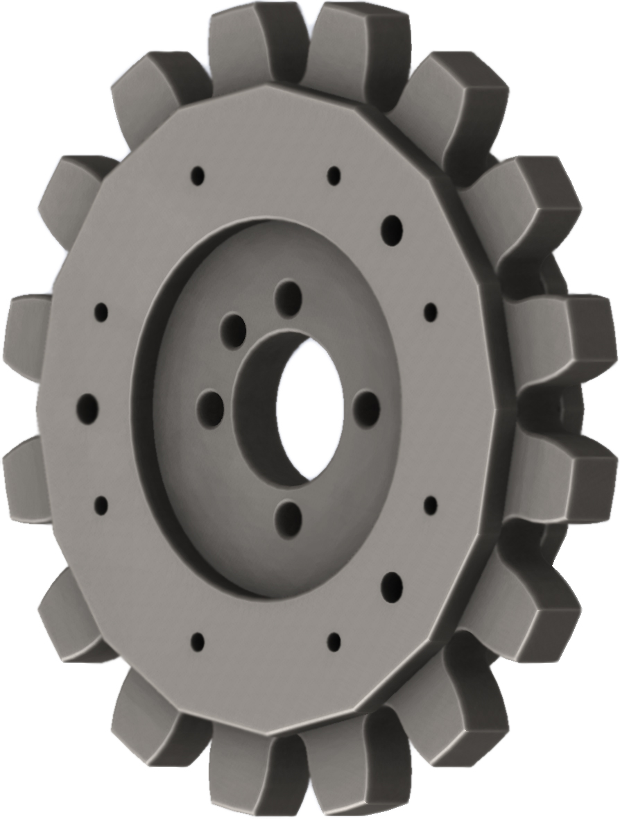 Item Ac Sprocket Agricultural Chain Sprockets On Allied